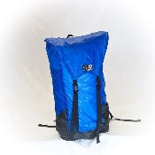 Lightweight Hiker Pack