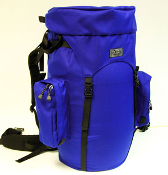 60 Liter Quad Pocket Pack